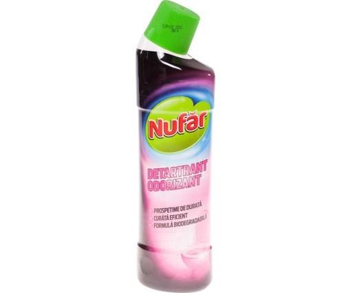 Imagine NUFAR - detartrant odorizant, 750 ml