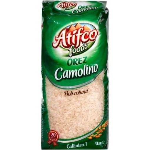 Imagine Orez Atifco Camolini, 1 kg.