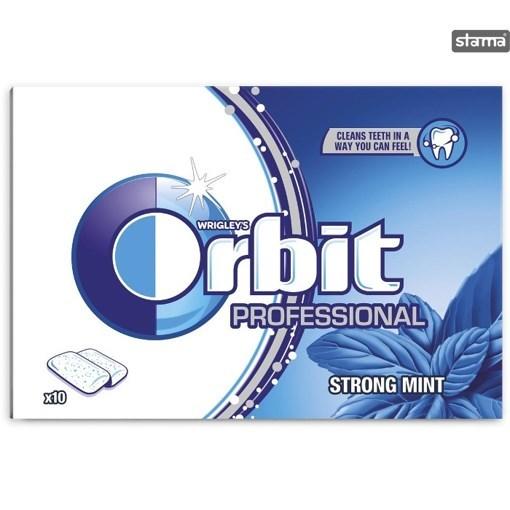 Imagine Orbit Professional Strong Mint