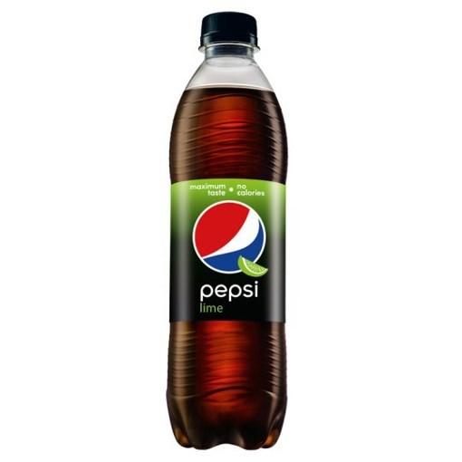 Imagine Pepsi lime 500ML