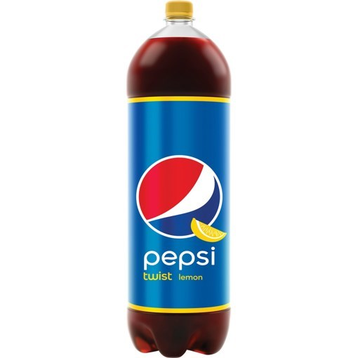 Imagine Pepsi Twist Lemon 2.5L