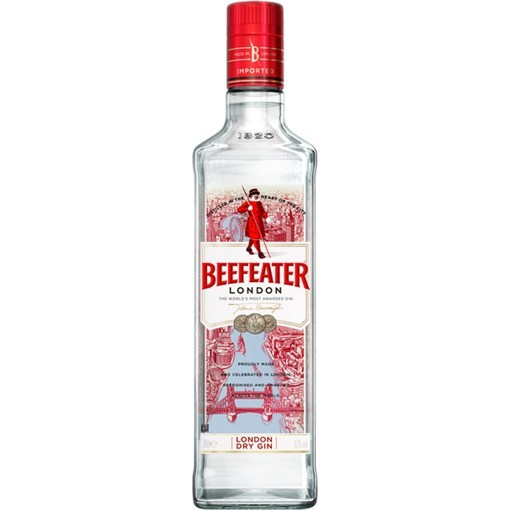 Imagine Beefeater Gin 0.70L