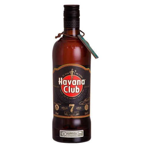 Imagine Havana Club 7yo Rom 0.70L