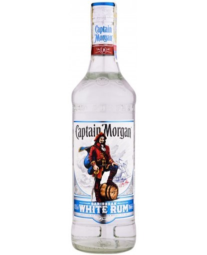 Imagine Rom Captain Morgan White 0.7L