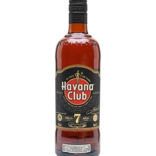 Imagine Rom Havana Club 7 Ani, 0.7 L