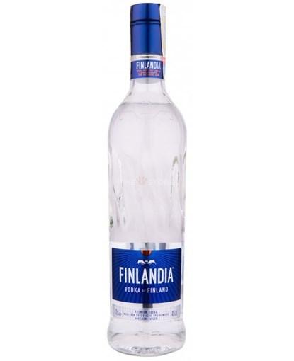 Imagine Vodca Finlandia 40% - 0.7 L