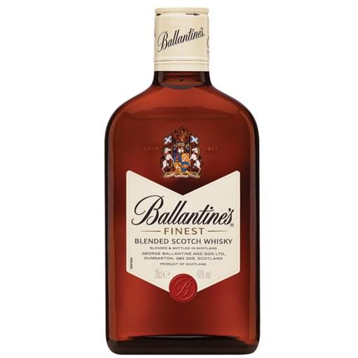 Imagine Ballantines's Finest 0.20L