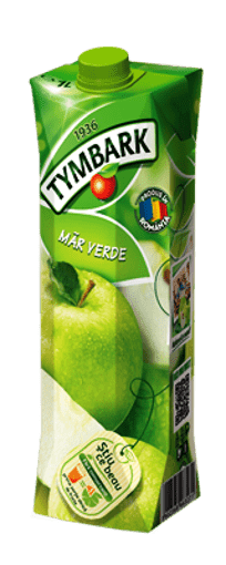 Imagine Tymbark Nectar Mar Verde 1L