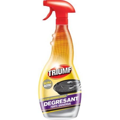 Imagine TRIUMF - Degresant Forte Universal, 500 ml