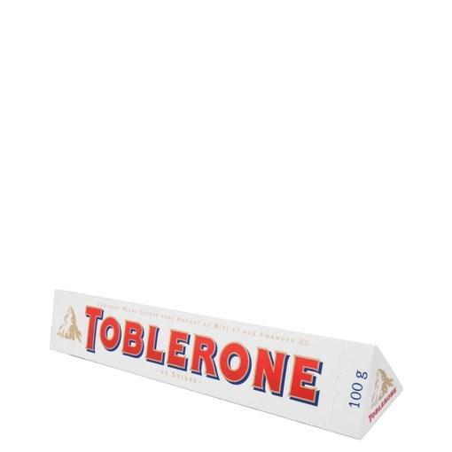 Imagine Toblerone ciocolata alba 100g