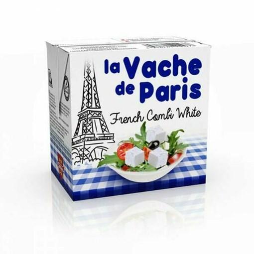 Imagine Specialitate alba Vache de Paris 500 grame