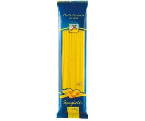 Imagine Paste fainoase Baneasa Spaghetti cu oua, 400g