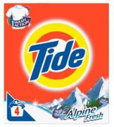 Imagine Tide Automat Alpin 400 grame