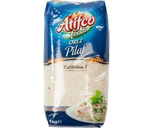 Imagine Aftico orez pilaf 1kg