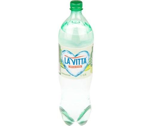 Imagine Apa de izvor carbogazificata La Vitta 1.5 L