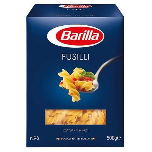 Imagine BARILLA Fusilli N.98 500g
