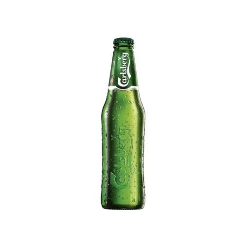 Imagine Bere Carlsberg sticla 330 ml