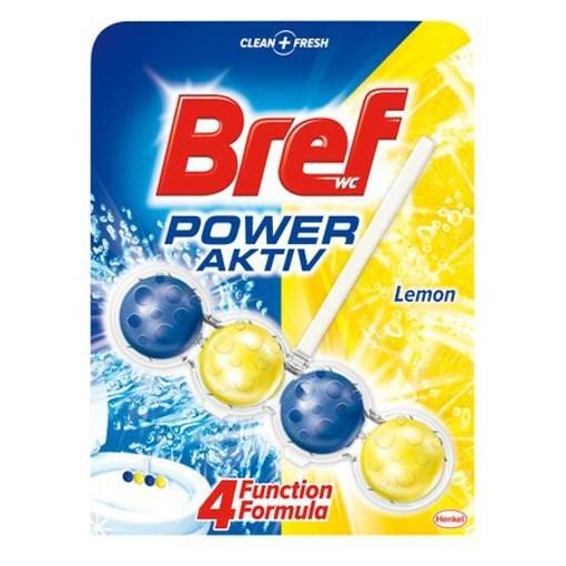 Imagine Bref Power Aktiv Lemon 50 grame