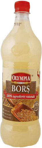 Imagine Bors proaspat Olympia, 1L