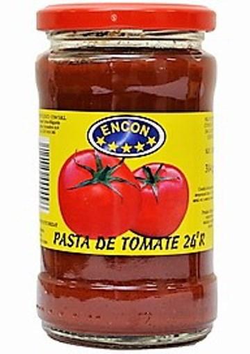Imagine ENCON Pasta tomate 314g