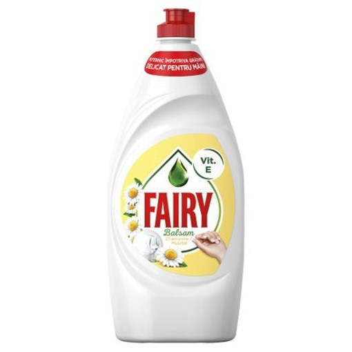 Imagine FAIRY Sensitive Chamomile 800 ml