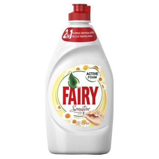 Imagine Fairy Sensitive Chamomile 400ml