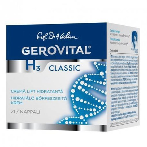 Imagine GH3 CLASSIC - crema lift hidratanta, 50 ml