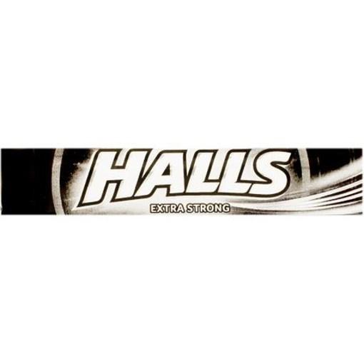 Imagine Halls candy Xstro 33.5g