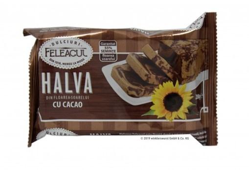 Imagine Halva Cacao 200g