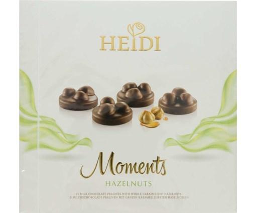 Imagine Heidi Grand'or Moments praline 142g