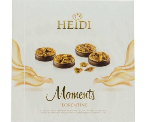 Imagine Heidi Moments Florentine Praline 142g