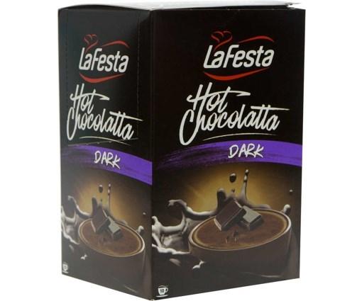 Imagine Hot Chocolatta - Dark 250 gr.