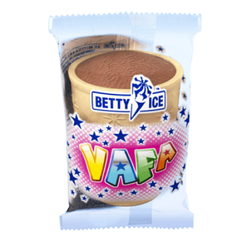 Imagine Inghetata vafa Betty diverse arome 90 ml/48gr