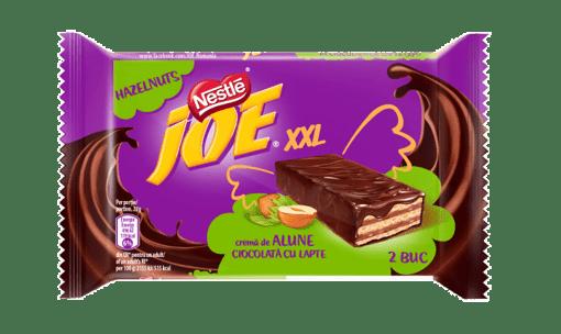 Imagine Joe XXL alune si ciocolata 46 g