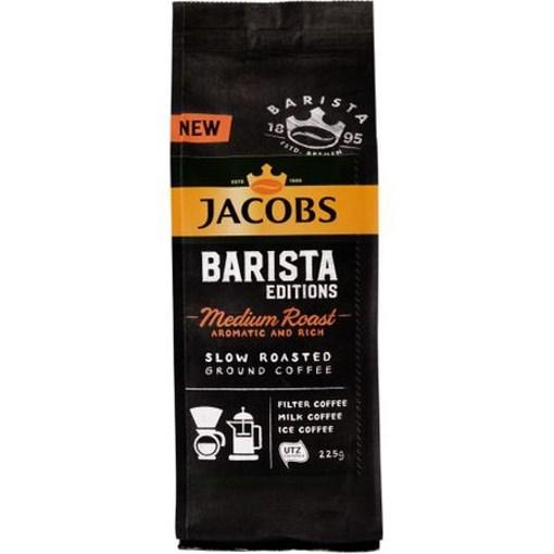 Imagine Jacobs Barista Medium 225 grame