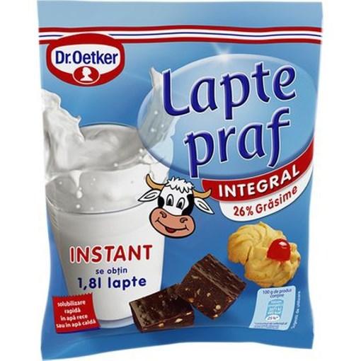 Imagine Lapte Praf integral 250 gr.