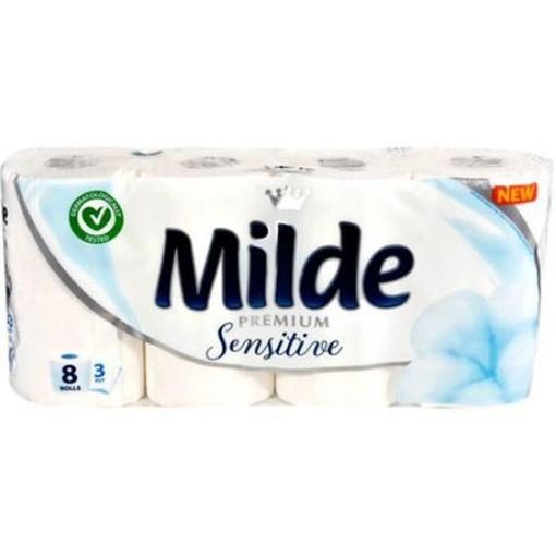Imagine Milde Sensitive 8 role