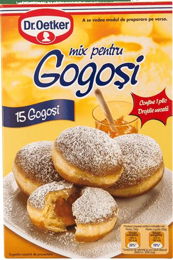 Imagine Mix Gogosi 507g