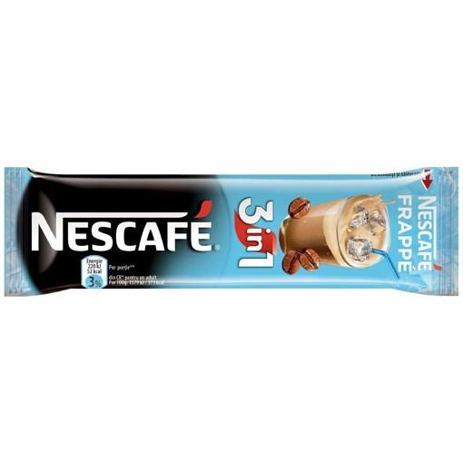 Imagine Nescafe 3 In 1 Frappe