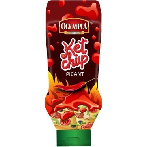 Imagine OLYMPIA Ketchup iute 500g