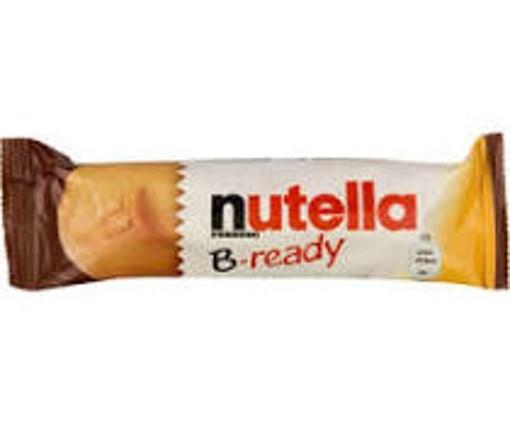 Imagine Nutella B-Ready buc