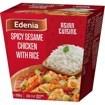 Imagine Pui picant Edenia cu orez si susan, 350 gr.