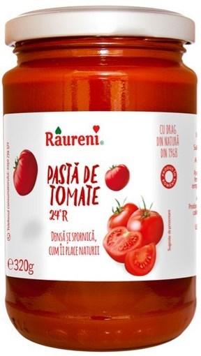 Imagine Raureni Pasta Tomate 320g