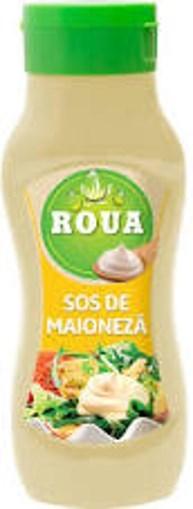 Imagine Roua Maioneza Clasica 350 gr.