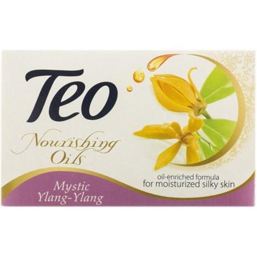 Imagine Teo nourishing Vanila 100g