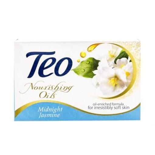 Imagine Teo nourishing Jasmine 100g