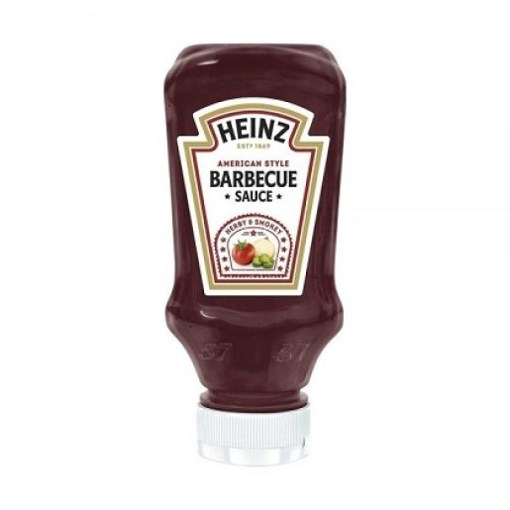 Imagine Sos barbecue Heins 220 ml