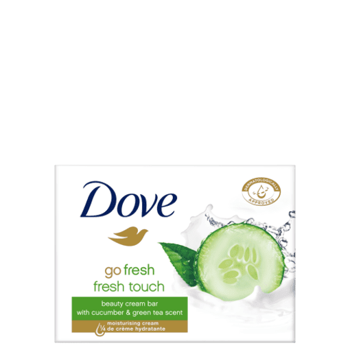 Imagine Sapun Dove Go Fresh Touch 100gr