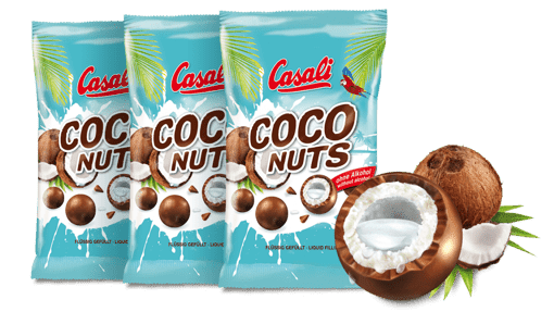 Imagine Casali Coconut 100g