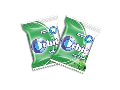 Imagine Orbit Mini Spearmint